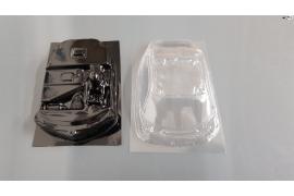 Kit interior Lexan MB-A GT3