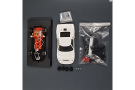 Ford GT40 Mk.II Body White Kit