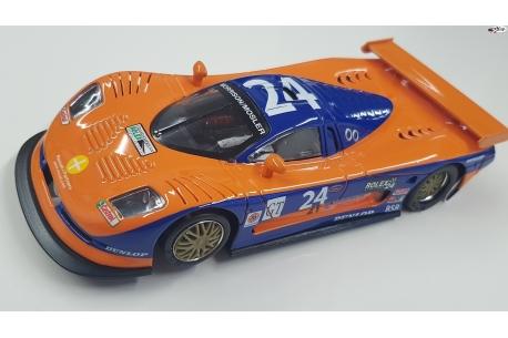 Mosler MT900R nr. 24 Evo 3 AW Daytona 2002
