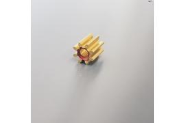 Pinion 8z bronze
