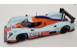 Lola Aston Martin LMP Gulf 008 DBR1-2  Le Mans 2009