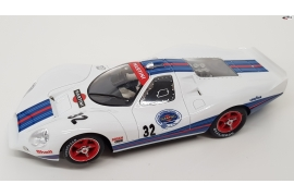 Ford P68 Limited Martini Racing Edition N.32 SW