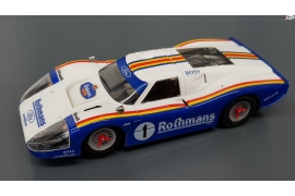 Ford MK IV Rothmans Limited edition Defected