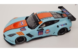 Chevrolet Corvette C7R nr. 80 Gulf Edition Spanish King