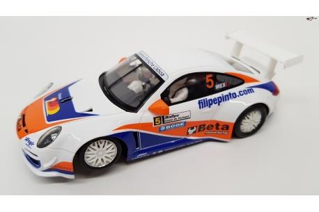 Porsche 997 Rally Portugal2008 AW