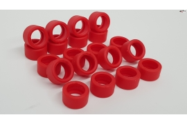 Neumaticos traseros 20 x 10 mm para GT3