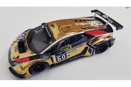 Lamborghini Huracan GT3 Team Raton AW