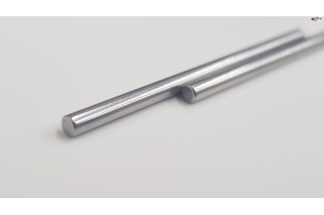 Steel shaft Pro 46 mm