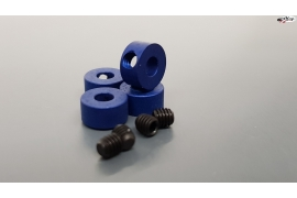 Stopper for ball Bearings axle 3 mmm