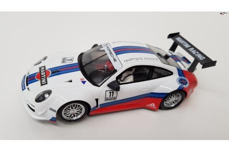 Porsche 997 Martini Racing SW