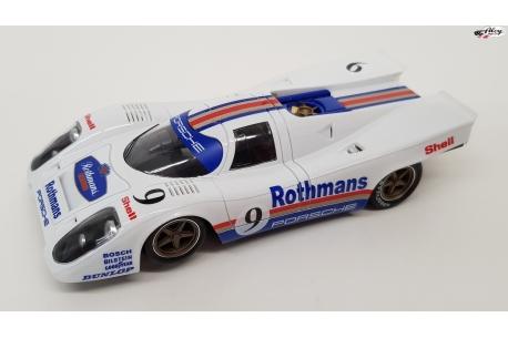 Porsche 917 Rothmans SW