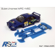 Chasis 3DP Flex RS2 Subaru Impreza WRC MSC