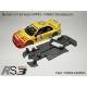Chasis 3DP Flex RS3 Subaru Impreza WRC AW