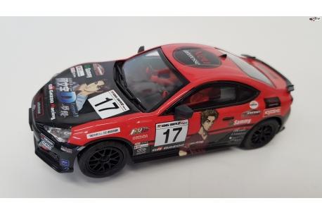 Toyota GT86 #17 Gazoo Racing