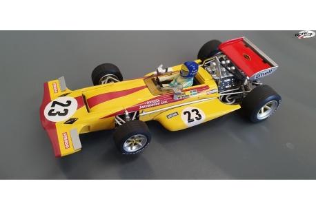 March 701. GP Monaco 1970