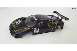 Bodywork Ferrari GT3 Italia