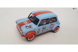 Mini Cooper Gulf N21