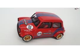 Mini Cooper Martini  N28
