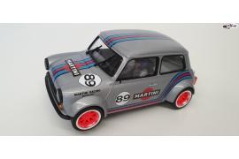 Mini Cooper Martini  N89