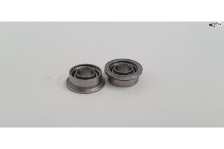Ball bearing 6x3 mm