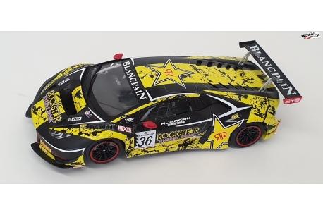 Lamborghini Huracan GT3 Rockstar