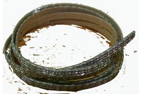 Trencilla magnética adhesiva 1 mts.