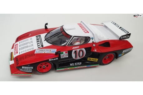 Lancia Stratos Turbo Gr.5