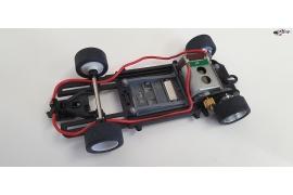 Chasis HSR2 Sidewinder