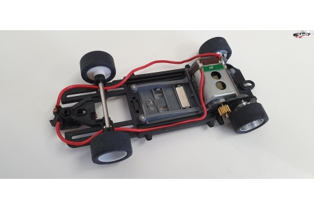 Chassis HSR2 Sidewinder