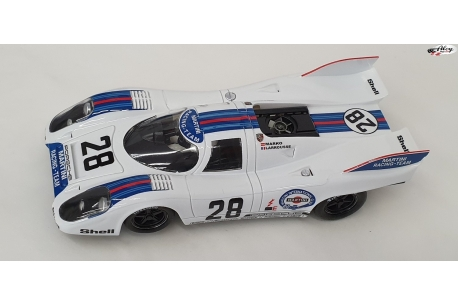 Porsche 917 Martini Racing SW