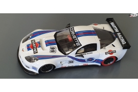 Corvette C6R Martini Racing  AW Defected