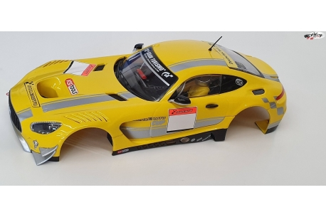 Mercedes AMG GT3 Cup Edition