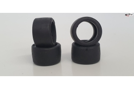 Neumatico trasero slick 18x11 mm