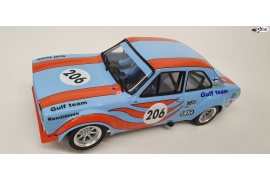 Ford Escort MK1 Gulf Team