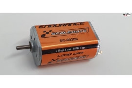 Motor Endurance SC26B 22K new version