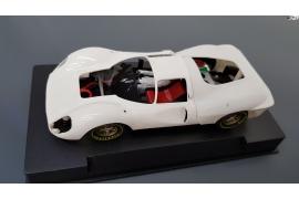 Ferrari P4 White kit