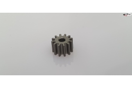 Pinion 12 teeth. M50 in Ergal