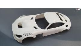 Kit Carrocería Mercedes AMG GT3