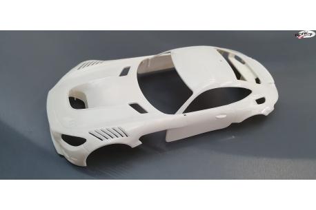 Body kit Mercedes AMG GT3