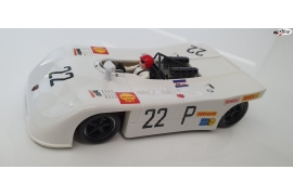 Porsche 908/3  SW Defected
