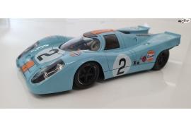 Porsche 917 nr 1 Daytona 1971
