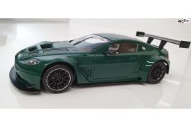 Aston Martin Vantage GT3 Test Car AW Defected