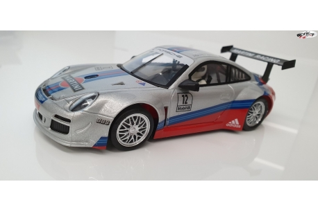 Porsche 997 Martini Racing Grey  AW Defected