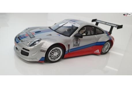 Porsche 997 Martini Racing Grey  SW Defected