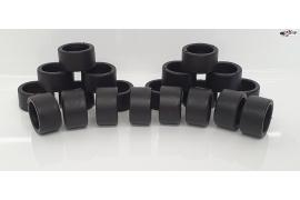 Neumáticos  MTN100 17.1 x 9.5 mm