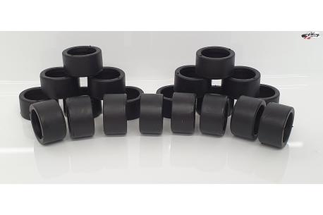 MTN100 rear tire 17.1 x 9.5 mm