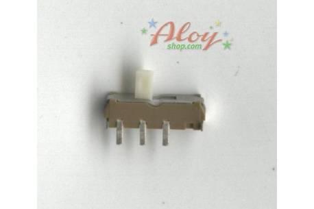 Microinterruptor 0,09 gr.