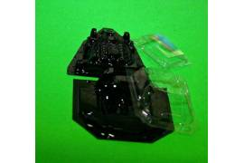 Inter. + crystals lexan Ford GT MK-IV NSR