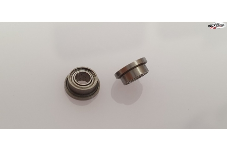 Ball bearings for 4WD System tensioners