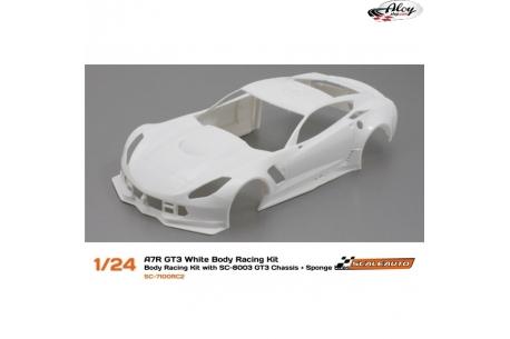 Corvette A7R GT3 Racing Kit